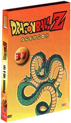 Dragon Ball Z - Vol. 37