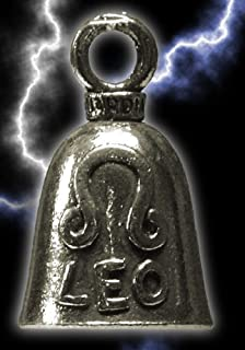 Leo Guardian Bell and hanger
