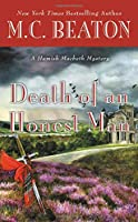 Death of an Honest Man (A Hamish Macbeth Mystery, 33)