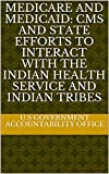 Medicare and Medicaid: CMS and State Efforts to Interact with the Indian Health Service and Indian Tribes (English Edition)