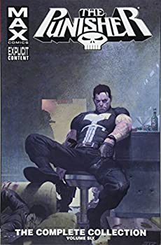 Best punisher max complete collection Reviews