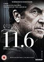 11.6 [DVD] [Import]