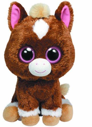 TY Beanie Boo Buddy 9 Plush - Horse Dakota by Ty Inc.