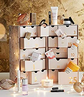 John Lewis & Partners Beauty Advent Calendar 2019