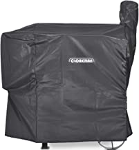 Cloakman Premium Heavy-Duty Grill Cover fits Pit Boss 820 820FB 71820 Pellet Smoker Grills (NOT for 820D with Side Tray)