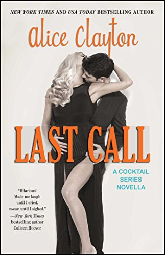 Last Call (The Cocktail Series) (English Edition)