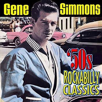 50s Rockabilly Classics