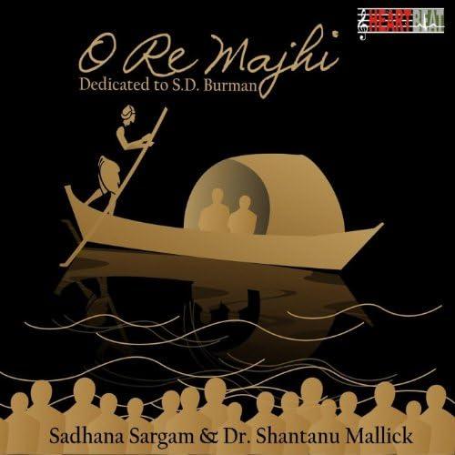 Sadhna Sargam & Dr Shantanu Mallick