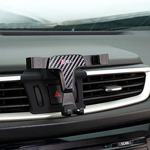 2 unidades LFOTPP Auto Air Vent cobertura para X-Trail Rogue T32 Qashqai J11 asiento trasero aire acondicionado Outlet Cover