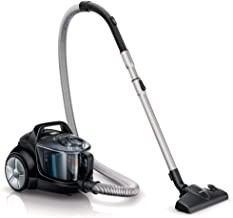 Philips PowerPro Active Black Vacuum Cleaner, FC8631