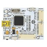 PUSOKEI Placa Base de la máquina de Juego TX JR Programmer V2 Reemplazo de la Placa Base del Gamepad para XBOX360 Consola de Juegos