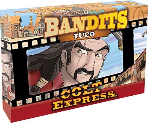 Colt Express - Bandits Tuco (Erweiterung)