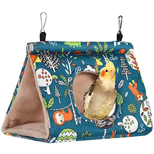 QX-Pet Supplies Winter Warm Bird...