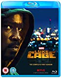 Marvel Luke Cage S1 BD [Italia] [Blu-ray]