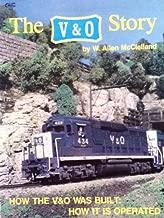 Virginia and Ohio Railroad (Rail-craft library)