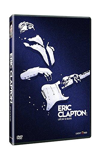 Eric Clapton: Life In 12 Bars [Italia] [DVD]