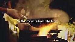Amazon Com Thai Kitchen Gluten Free Premium Fish Sauce 6 76 Fl Oz Grocery Gourmet Food