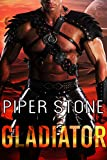 Gladiator: A Rough Sci-Fi Romance