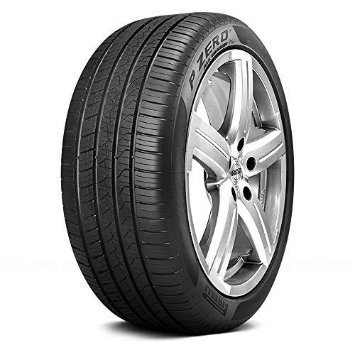 Pirelli P ZERO ALL SEASON PLUS Street Radial Tire-225/50R17 98W