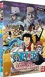 One Piece - Le Film 8 : Episode d'Alabasta : Les Pirates et la Princesse du Désert [Francia] [DVD]