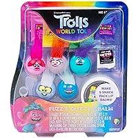 Trolls World Tour Fuzz & Glitz Lip Balm Set