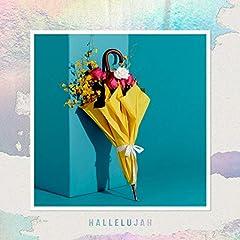 FIVE NEW OLD「Hallelujah」の歌詞を収録したCDジャケット画像