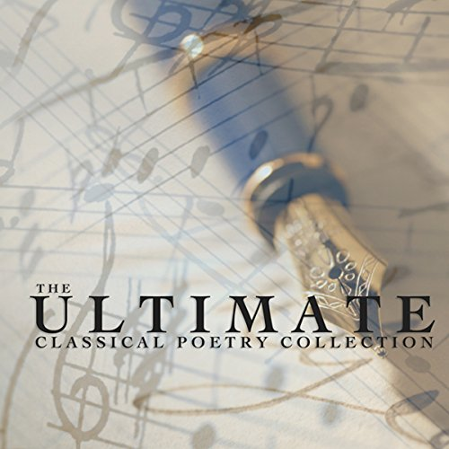 『The Ultimate Classical Poetry Collection』のカバーアート