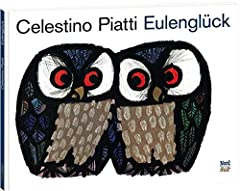 "Piatti, Celestino: ""Eulenglück"""