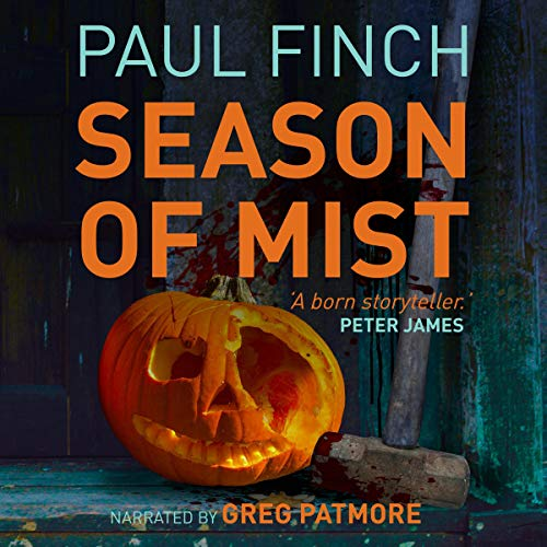 Season of Mist: A Novella cover art