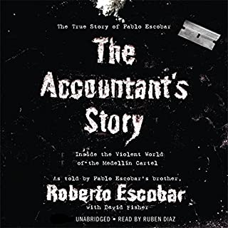 The Accountant's Story cover art
