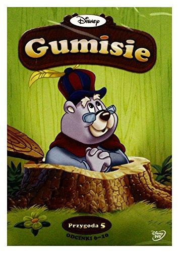 Adventures of the Gummi Bears [DVD] (IMPORT) (No hay versión española)