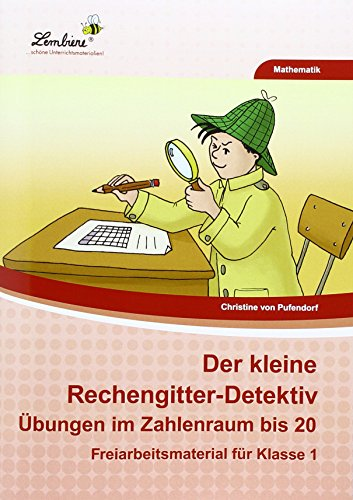 Der kleine Rechengitter-Detektiv