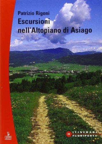 Escursioni sull'altopiano di Asiago