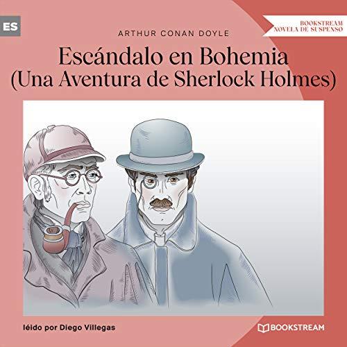 Capítulo 2: Escándalo en Bohemia - Track 7