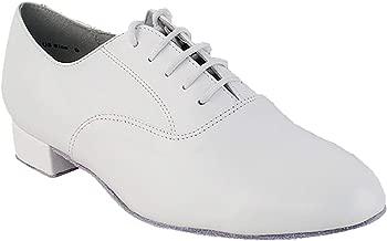 Mens Ballroom Dance Shoes Standard & Smooth Tango Wedding Salsa Shoe 919101EB -Very Fine 1