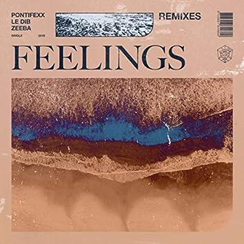 Feelings (Remixes)