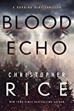 Image of Blood Echo (The Burning Girl, 2)
