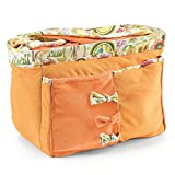Brevi 226 – 011 Slex Evo Bedchair Bag Organizer, Orange