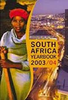South Africa Yearbook 2003/2004 2003/2004