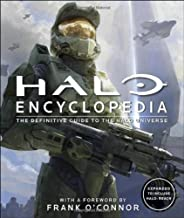 Halo Encyclopedia: The Definitive Guide to the Halo Universe