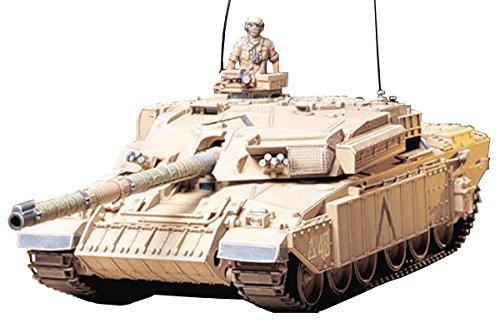 Tamiya - Maqueta de Tanque Escala 1:35 (35154) [Importado]