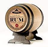 OSA Fine Spirits Panama Rum Barrel - 700 ml