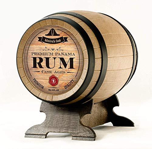 OSA Fine Spirits Panama Rum Barrel - 700 ml
