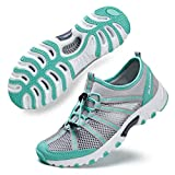ALEADER Water Shoes for Women, Outdoor, Camp,...