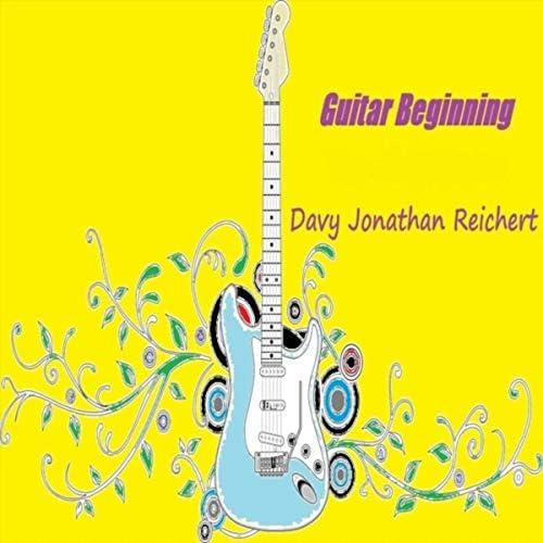 Davy Jonathan Reichert