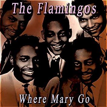 Where Mary Go
