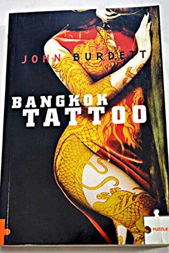 Bangkok tattoo (Puzzle (bolsillo))