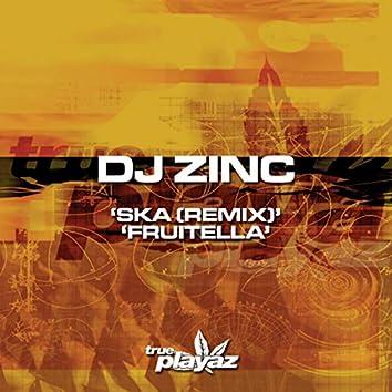 Ska (Remix) / Fruitella