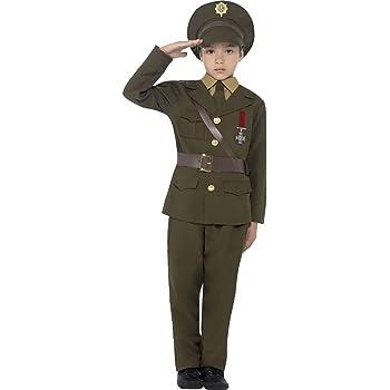 Faschingsfete - Disfraz Oficial del ejército Militar Militar con ...