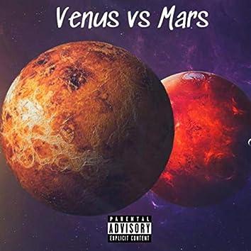 Venus Vs Mars (Remix)